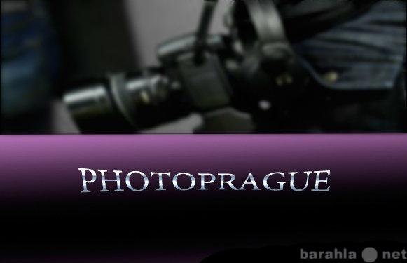 Предложение: Фотограф на выпускной