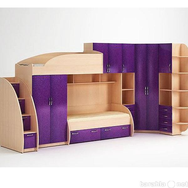 Предложение: Изготовим корпусную мебель на заказ