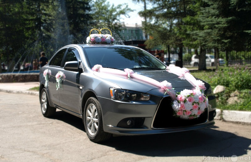 """Предложение: Украшения на машину """"Принцесса&quot"""