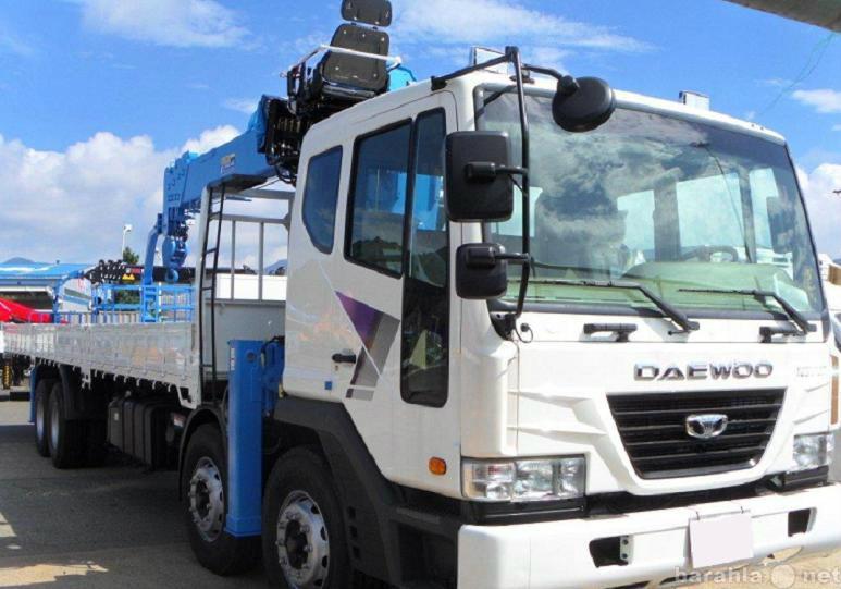 Предложение: Поможем с перевозкой грузов г Белгород