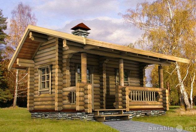 Предложение: Построим баню
