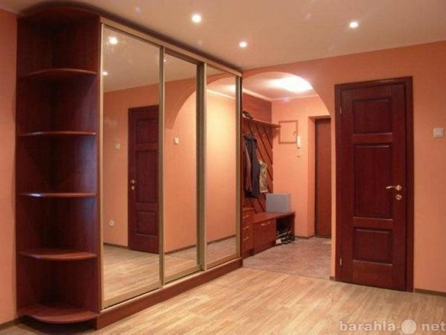 Предложение: Сборка корпусной мебели