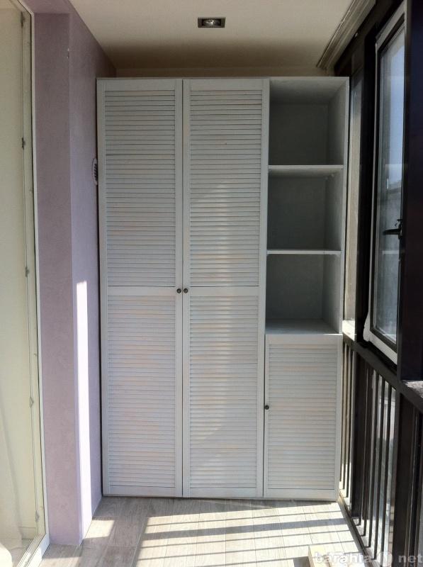 Предложение: Плотник сборка ремонт изготовл.мебели.