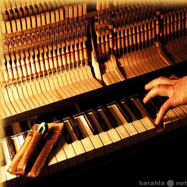Предложение: Настройка пианино
