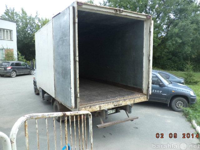 Предложение: вывоз строй мусора до 10 тонн