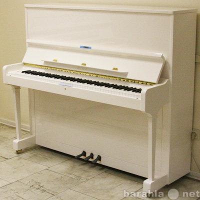 Предложение: Доставка пианино