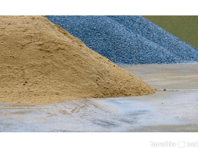 Предложение: Доставка песка самосвалом 3 тонны