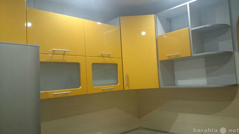 Предложение: Кухонный гарнитур на заказ