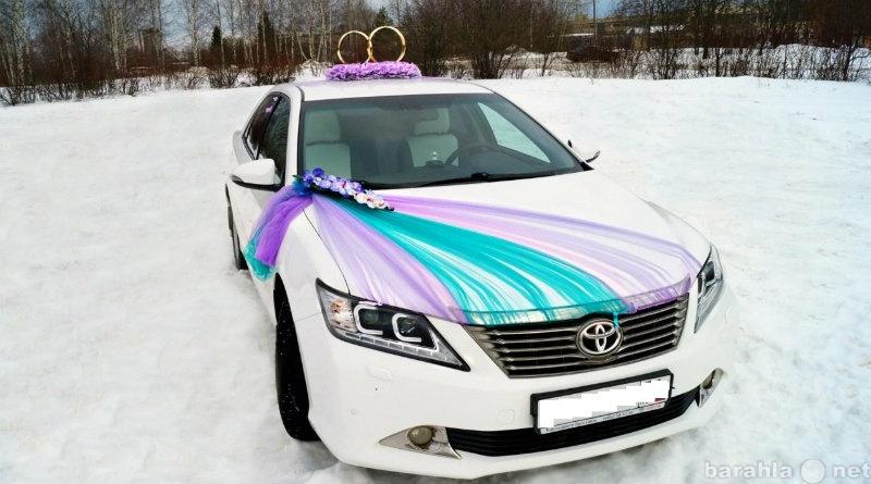 Авто на свадьбу пенза