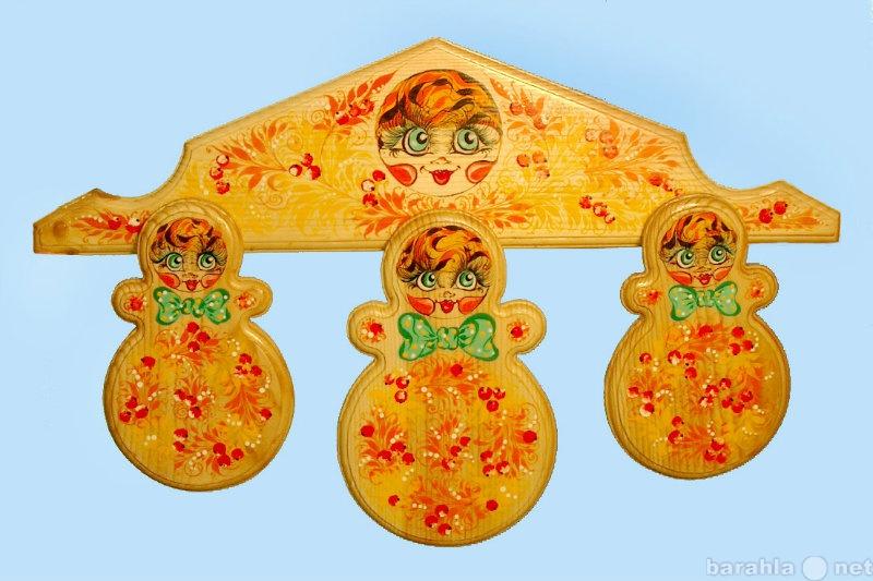 Предложение: Панно, сувенир Русские матрёшки!
