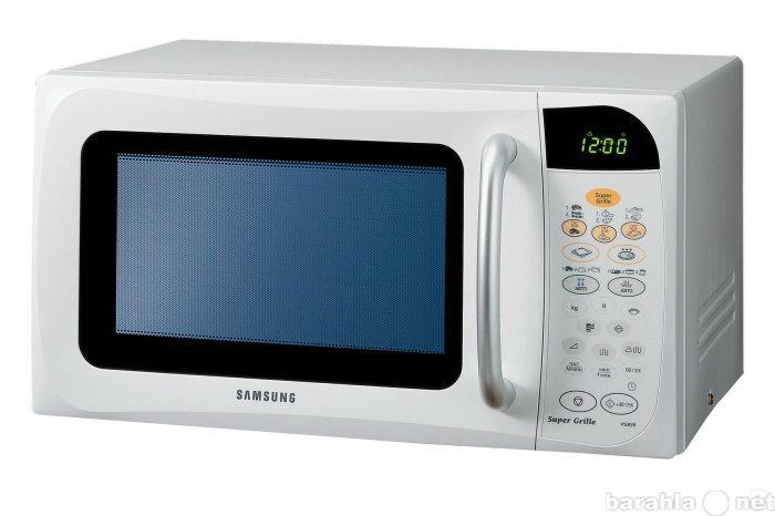 Предложение: Ремонт микроволновых (СВЧ) печей на дому