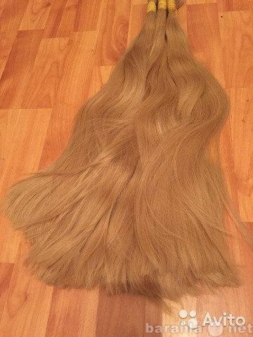 Предложение: Славянский волос для наращивания
