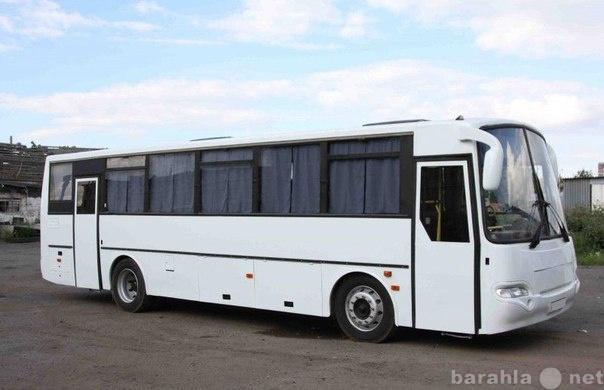 Работа водителем автобуса межгород тольятти