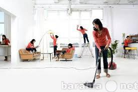 Предложение: уборка квартир