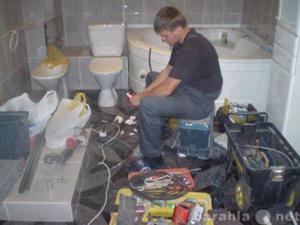 Предложение: Домашний помощник мастер на час