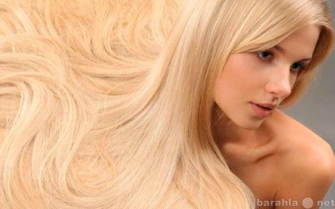 Предложение: Ламинирование и осветление волос