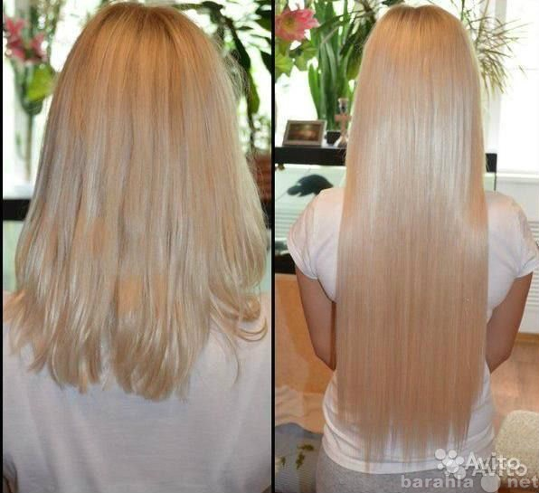 Предложение: Наращивание,коррекция волос в Барнауле