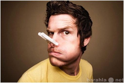Предложение: Уничтожение любых запахов раз и навсегда