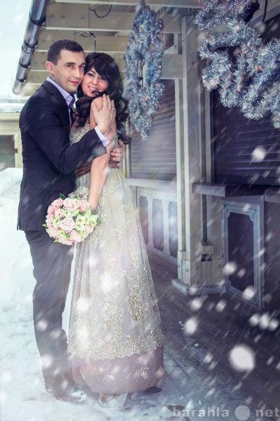 Предложение: фотограф на с свадьбу, любое мероприятие
