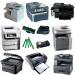 Предложение: Ремонт принтеров, МФУ. Заправка картридж