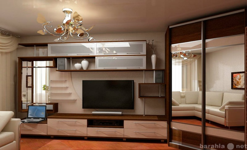 Предложение: Сборщик мебели.Большой опыт работы.