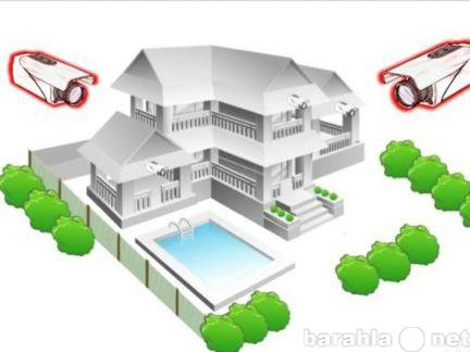Предложение: Установка систем видеонаблюдения