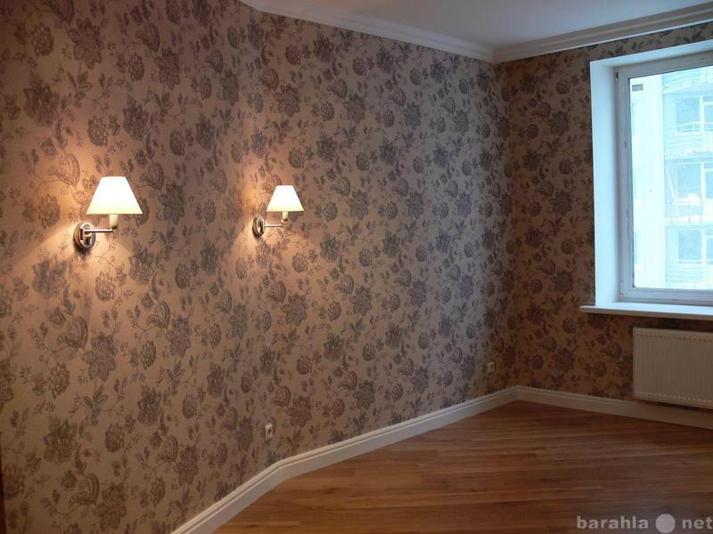 Предложение: Ремонт квартир и помещений от1м.кв.