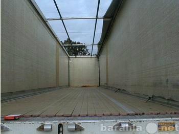 Предложение: Изготовление сдвижной крыши