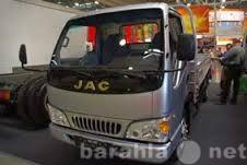 Предложение: Покраска кабин грузовых автомобилей