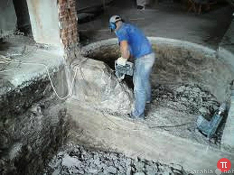 Предложение: Демонтажные и Земельные работы любой сло