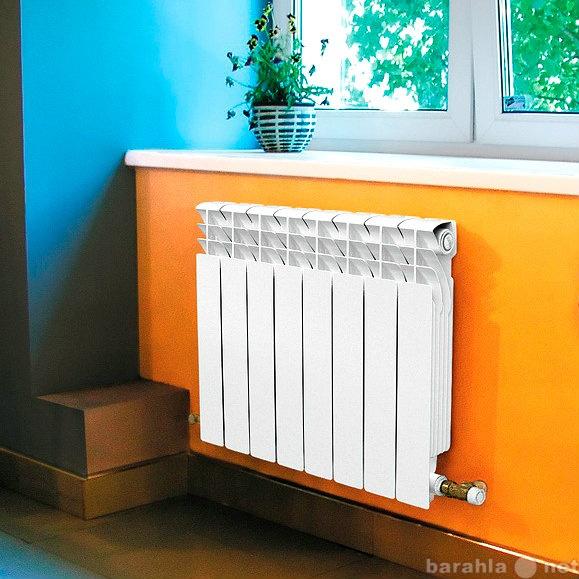 Предложение: Монтаж радиаторов отопления 71-29-77