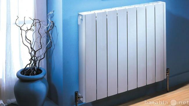 Предложение: Замена радиатора отопления 71-29-77