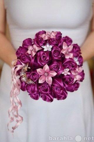 Предложение: Свадебное оформление