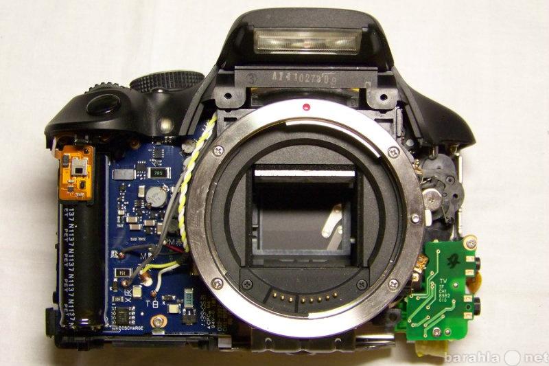 рекламе прайс на ремонт фотоаппаратов же