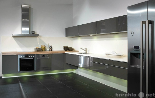 Предложение: Сборка подвесной кухни. Качественно!