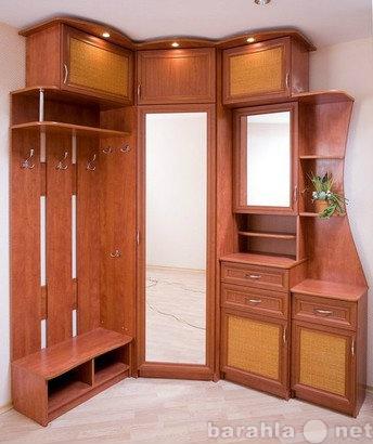 Предложение: Мебель на заказ. Сборка. Установка