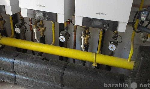 Предложение: Профессиональный монтаж отопления