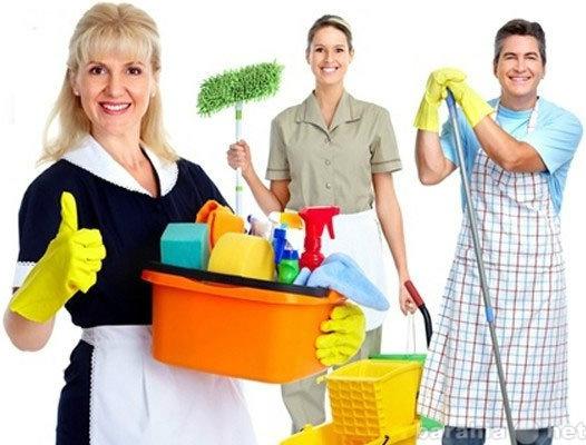 Предложение: Уборка-30%Уборка квартир-35%АвантаКлинин