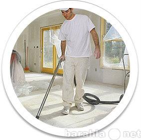 Предложение: Уборка после ремонта-30%АвантаКлининг