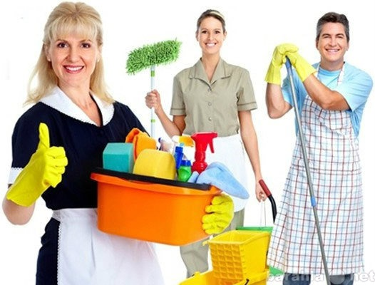 Предложение: Уборка, квартир-30% Аванта-Клининг
