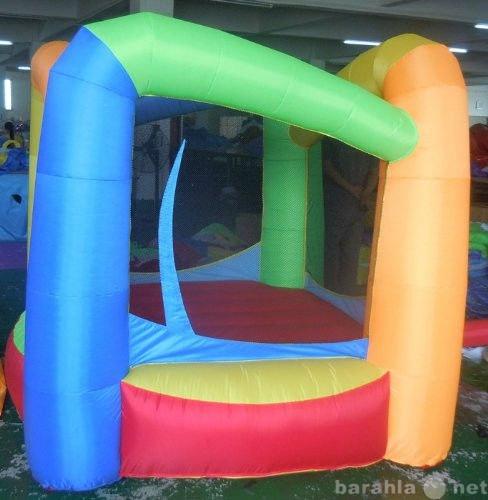 Предложение: Детские комнаты для малышей.