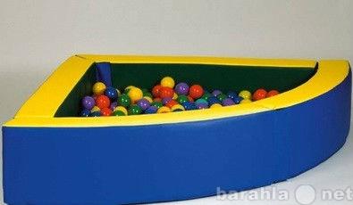 Предложение: Игрушки для детских комнат