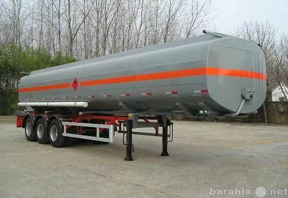 Предложение: Покраска цистерн грузовых автомобилей