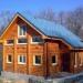 Предложение: Строительство деревянных домов и бань