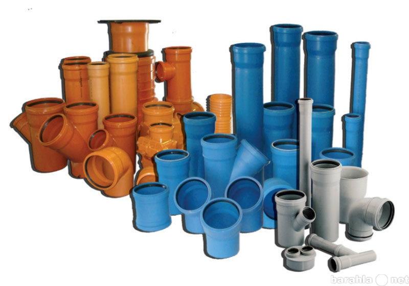 Предложение: Монтаж канализации 242-240