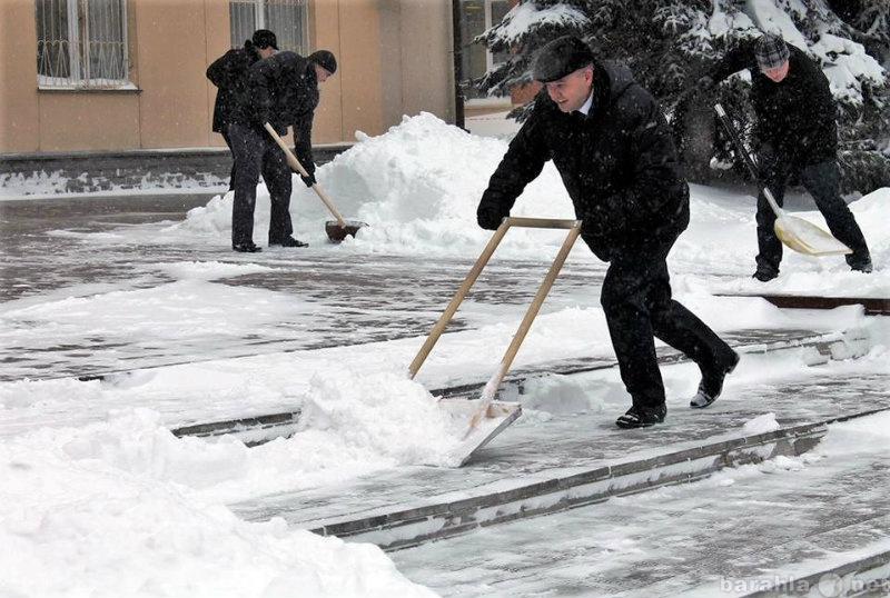 уборка снега вручную картинки прикольные солистка группы демо