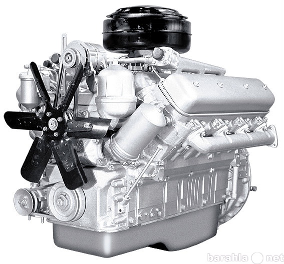 Предложение: Ремонт двигателей Маз, Камаз