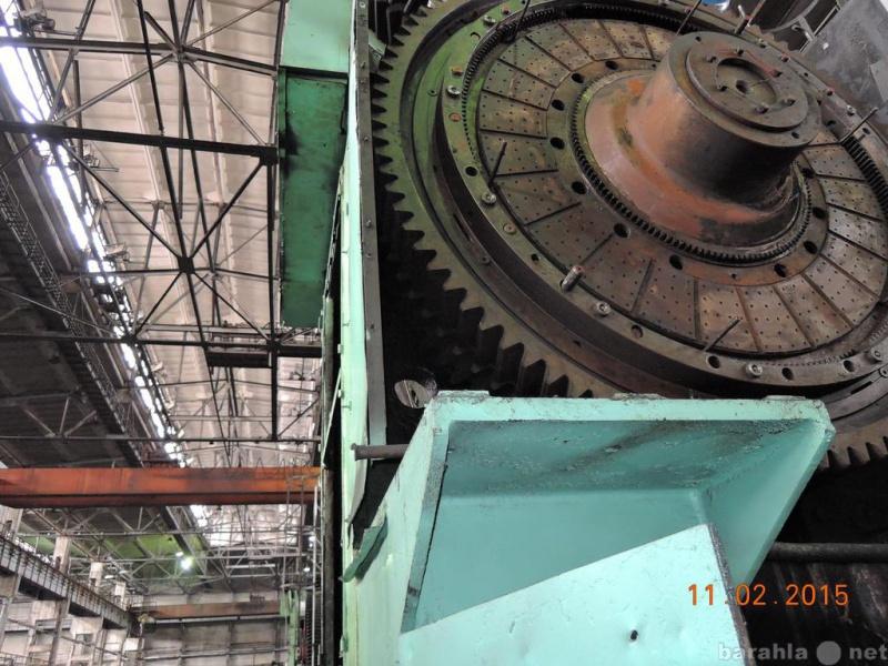 Предложение: Ремонт Кузнечно-прессового оборудования