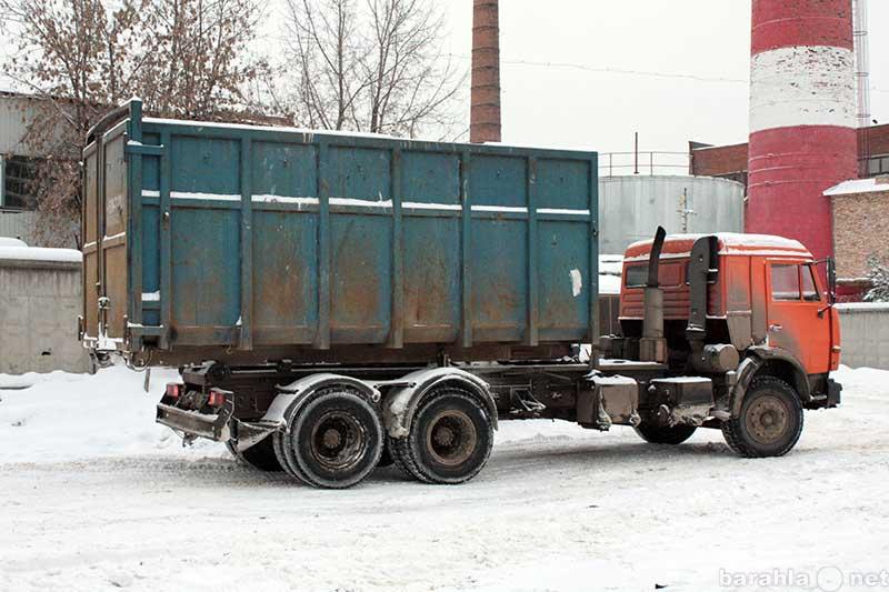 Предложение: Вывоз старой мебели и хлама по городу,МО