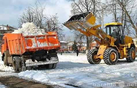 Предложение: Вывоз строительного мусора, грунта